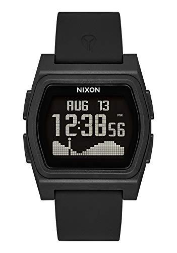 Nixon Rival Tide Watch - All Black