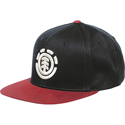Element KNUTSEN - Gorra Infantil Fire Red Talla única