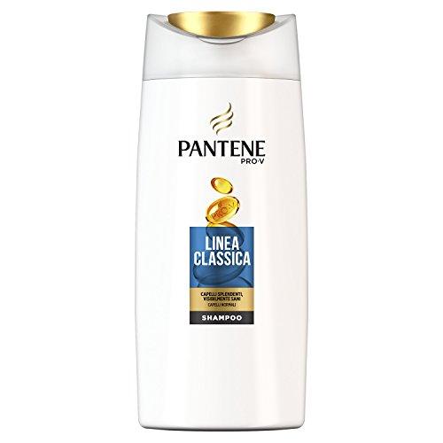 Pantene Shampoo  Linea Classica Capelli Normali- 675 ml