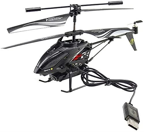 Tik LP Drone con GUIDATO Il Giocattolo di Volo del Telecomando del Telecomando della Lega di Canale Flash 3.5 è Dotato di 300.000 telecamere HD Antenna Rc.Modello di Aeroplano Regali for Bambini