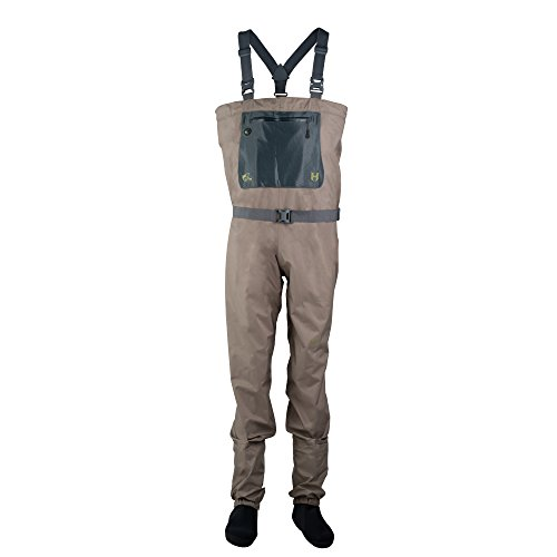 Hodgman H3 CSL H3 CST SFWDR L Stocking Foot Wader