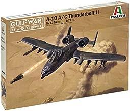 Italeri 1376 1: 72A-10Gulf War