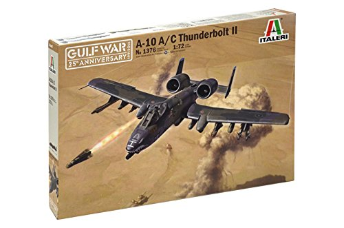 inna ITALERI A10 AC Gulf War
