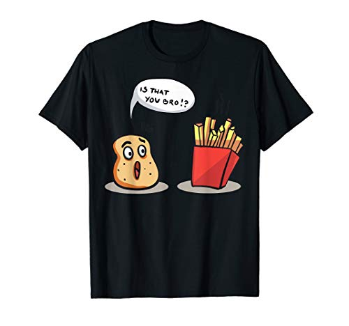 Kumpel, bist du das? | Kartoffel & Pommes | Männer Frauen