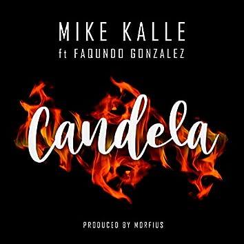 Candela (feat. Faqundo Gonzalez & Morfius)