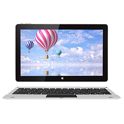 Jumper EZpad 6S Pro Écran tactile pour ordinateur portable 2 en 1 11,6 pouces Full HD Windows 10 Tablet PC, Processeur Intel Atom E3950 Quad Core 6 Go de RAM 128 Go SSD Prise en charge 256 Go Carte TF