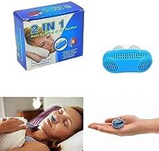 HEMIZA Air Purifier Sleep-Aid Anti Snoring Device for Men and Women