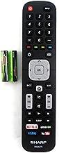 Sharp Electronics EN2A27S TV Remote Control
