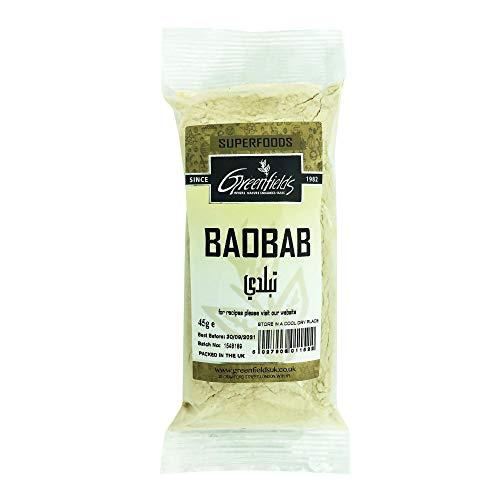 Baobab Powder | 45g