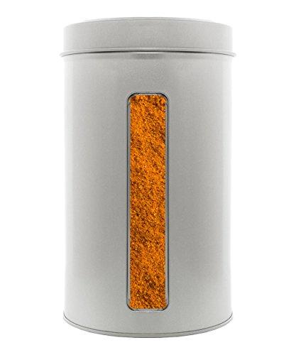 Asia - Gewürzsalz, asiatische Wok Gewürzmischung. Asia - Grillgewürz. XL Gastro-Dose 1000g. (1KG)