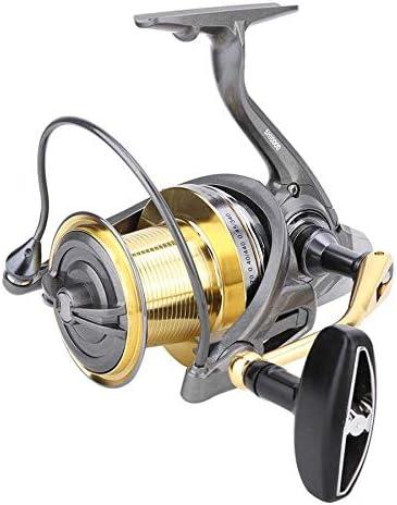 HUACHEN-LS Super sale Fishing reels Casting Reel Jacksonville Mall 20KG Brak Spinning