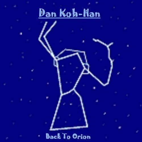 Dan Koh-Han