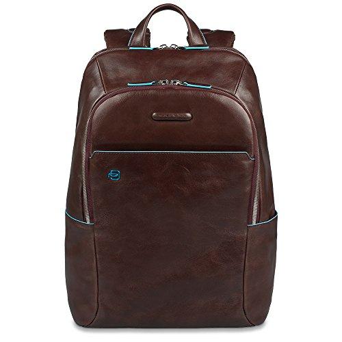Piquadro School Backpack, Brown