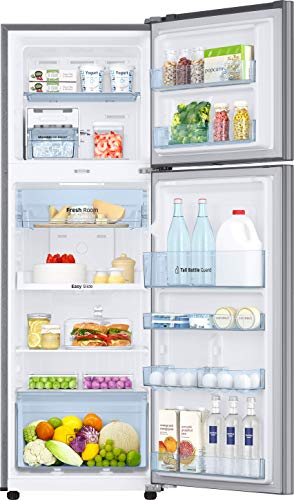Samsung 275L Inverter Double Door Refrigerator