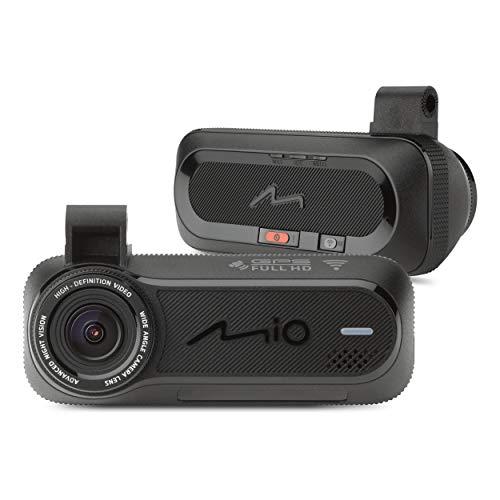 Mio Mivue J60Dash Cam con Wi-Fi e GPS