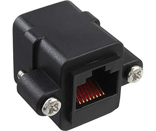 InLine® 69990X Patchkabelkupplung