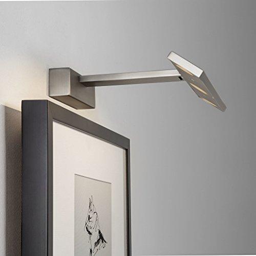 Preisvergleich Produktbild Astro LED Bilderleuchte Vermeer 300 / LEDs fest verbaut 1W warmweiß / 7601