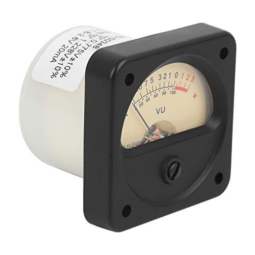 Matériel de Haute qualité d'installation Simple TR-45 VU Meter VU Meter Amplifier VU Meter pour la Maison Audio