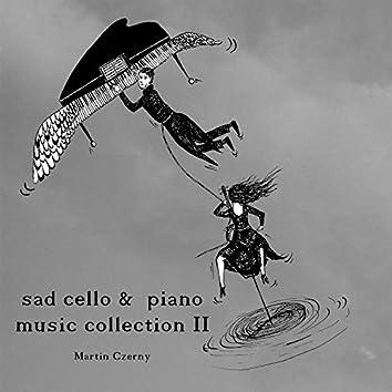 Sad Cello & Piano Music Collection II