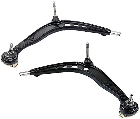 Pair 2021 autumn and winter new Set of 2 Front Genuine Wishbone For Control E36 Special Campaign BMW 31 Arms