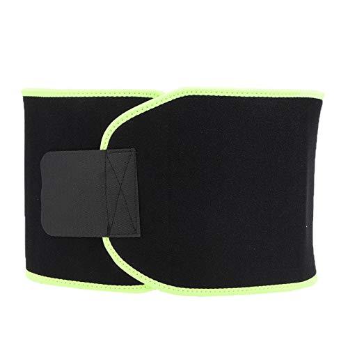 Einstellbare dreidimensionale Schneid-Fitness-Taillengürtel-Taillenstütze für die Übung