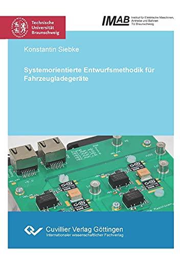 Systemorientierte Entwurfsmethodik für Fahrzeugladegeräte
