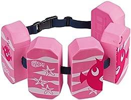 Beco 96071 4 Sealife Zwemgordel, voor Kinderen van 2-6 Jaar, 15-30 kg, Roze