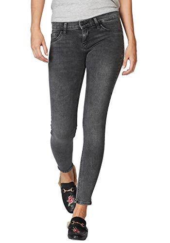 LTB Damen Jeans Jeanshose Isabella Low Rise Jeggings (Nerina wash, W25)