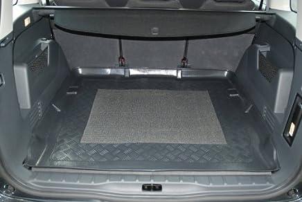 cubeta del maletero con antideslizante apto sÃƳlo bei doblado hacia abajo 3