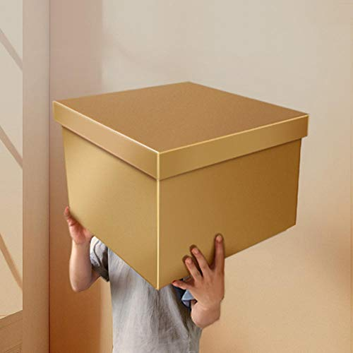 BAWAQAF Caja de Regalo Grande, Caja de Embalaje, Caja de Regalo Sorpresa,...