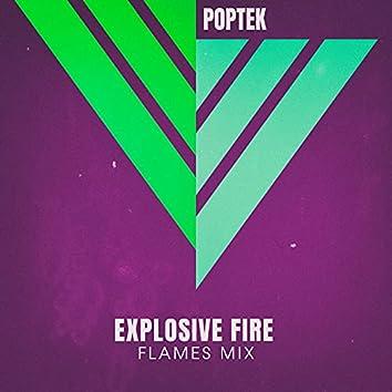 Explosive Fire (Flames Mix)