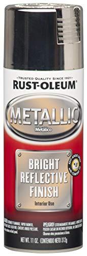 Rust-Oleum 248652 Automotive Interior 11-Ounce Spray Paint,...