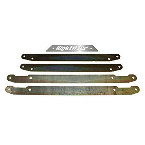 High Lifter 15-20 Kawasaki MULEPROFXT Lift Kit (2in Lift)