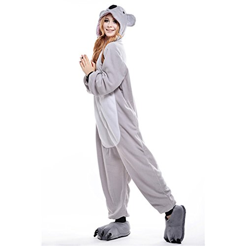 Freefisher Pijama Ropa de dormir costume Disfraz de Animal