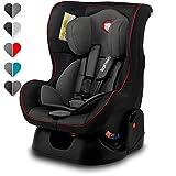 Lionelo Liam Plus Kindersitz Autositz Gruppe 0+ 1, 0-18 kg, 5-Punkt Sicherheitsgurte, nutzbar ab...