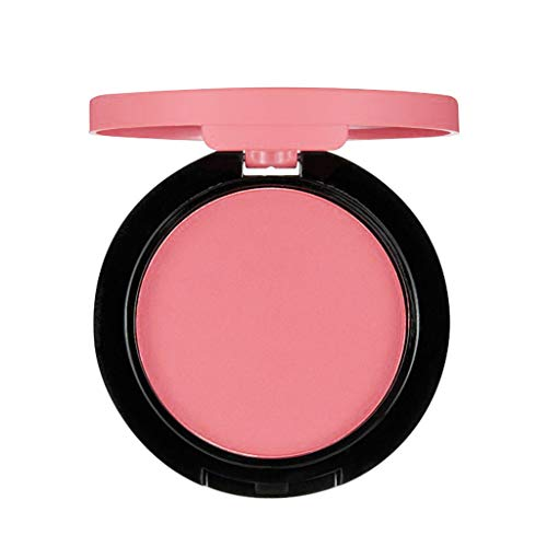 Texture soyeuse confortable & pigmentée - Blush Natural Long Lasting Skin Color Concealer Foundation Matte Blush Serria