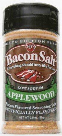 J&D's Applewood Bacon Salt