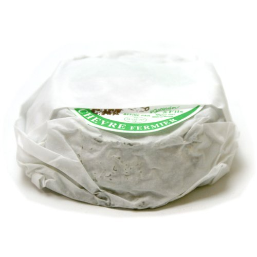 シェーブル チーズ セルシュールシェール 100-150g フランス産 冷蔵