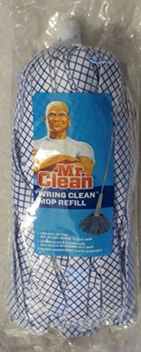 Mr. Clean Wring Clean Mop Refill 69646