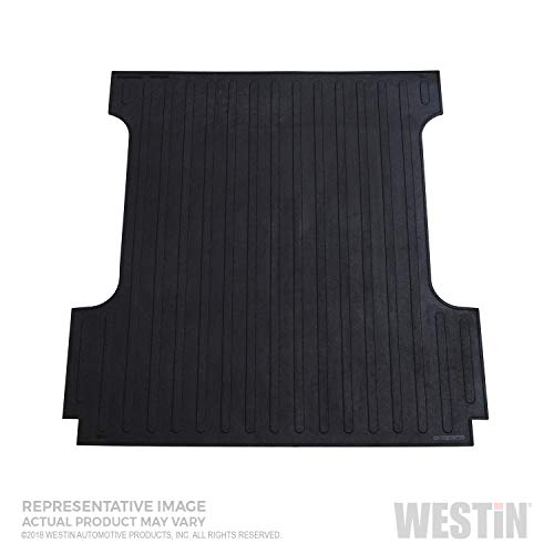 WESTIN 50-6425 Bed Mat Black Finish