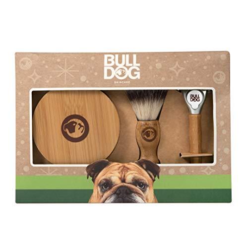 Bulldog Skincare Rasier-Routine