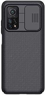 "ALSAFWAH Case For Mi 10T 5G,Nillkin Camera Protection Case For Xiaomi Mi 10T 5G / Mi 10T Pro 5G / K30 S [6.67"" 2020] Camsh..."