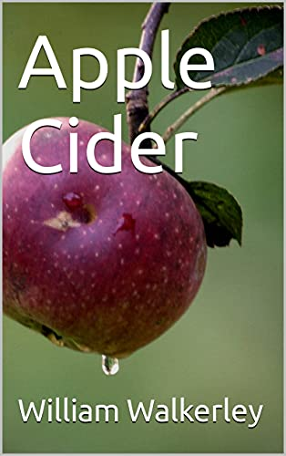 Apple Cider (English Edition)
