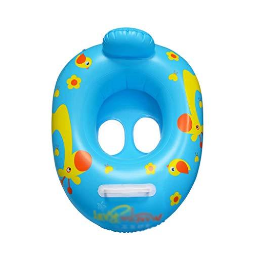 Gcxzb Schwimmreifen Pool Aufblasbarer Ring Schwimmenring Schwimmen Boot Kinder Schwimmenring Baby Spielen Wasser Aufblasbare Spielzeug Float Kreis Kreative Mode