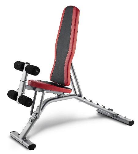 6 posizioni di regolazione dello schienale 3 posizioni di regolazione del sedile 2 posizioni di regolazione delle gambe Lunghezza 136 cm, Larghezza 55 cm, Altezza 129 cm, Peso: 19 kg Peso massimo consigliato dell'utente: 130 kg