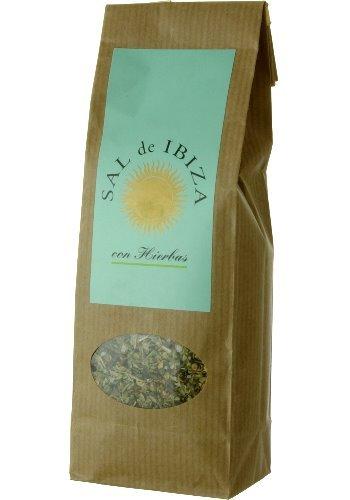 Sal de Ibiza - Granito con Hierbas 150 Gramm