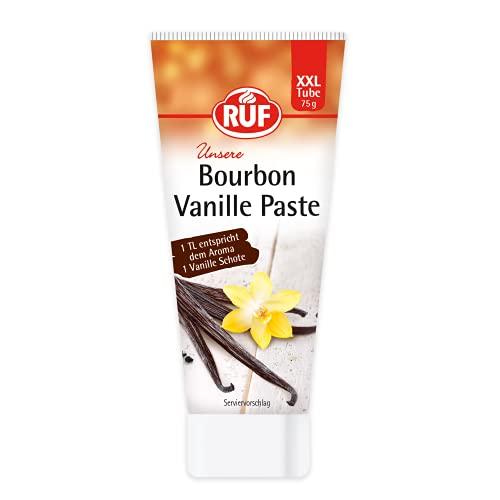 RUF Vanille-Paste, 1 Teelöffel = 1...