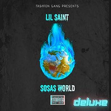 SOSAS WORLD (DELUXE)