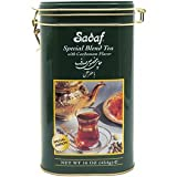 Best Persian Teas - Sadaf Special Blend Tea, In Tin 16 Oz Review