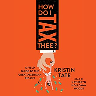 How Do I Tax Thee? cover art